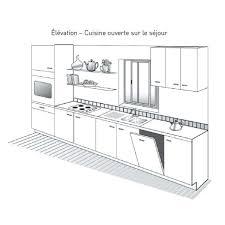 plan cuisine 11m2 plans cuisine plans de cuisine de diffacrents types