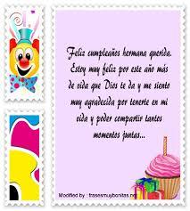 imagenes hermana querida feliz cumpleaños nuevos mensajes de cumpleaños para una hermana saludos de