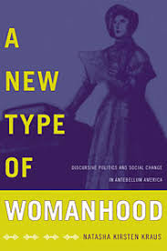 Or Books A New Type A New Type Of Womanhood Duke Press