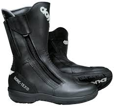 motorcycle road boots daytona road star gore tex buy cheap fc moto