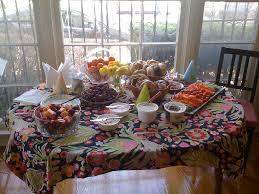 food ideas for baby shower lunch omega center org ideas for baby