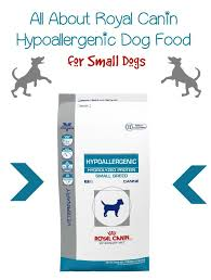 royal canin hypoallergenic dog food small breed hypoallergenic