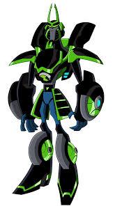 custom omnitrix alien samurbot mastvid deviantart