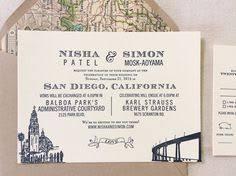 wedding invitations san diego downton dinner party invitations letterpress wedding