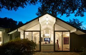see amazing remodels of eichler homes