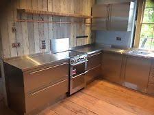 steel kitchen cabinet stainless steel kitchen cabinet doors drawer fronts ebay