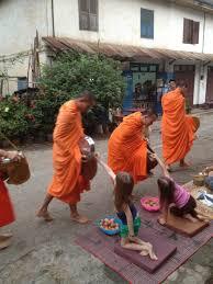 Alms 24 Hour Help Desk by Luang Prabang Expat Adventure