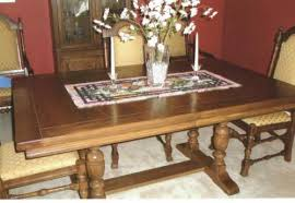 ebay ethan allen dining table ethan allen mahogany furniture ebay amazing dining room sets used