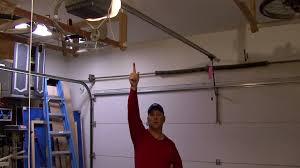 Overhead Garage Door Troubleshooting Door Garage Overhead Door Sensor Garage Door Sensor Alignment