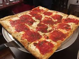 Round Table Pizza Jackson Ca N J U0027s Best Pizzeria Here Is Where You U0027ll Find A Pizza