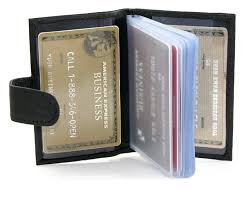 credit card holders organizers cases wallets for