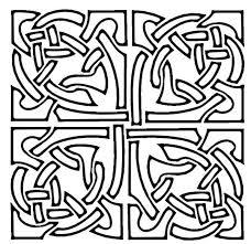 mosaic coloring pages 4 free printable 32 gianfreda net
