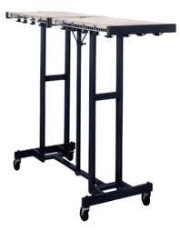 portable folding coat rack with triple hooks u0026 grid shelf u2013 atd