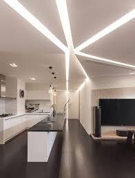 Modern Kitchen Ceiling Lights 25 Ultra Modern Ceiling Design Ideas You Must Like Modern