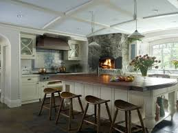 Large Kitchen Island Designs Great Large Island Kitchen Ideas My Home Design Journey