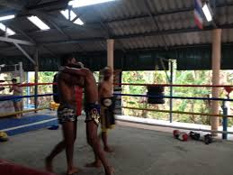 Lots Of Fun Meaning Muay Thai And Come Back With Good Health