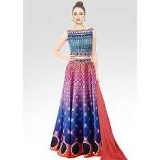 lancha dress lehengas buy lehengas choli online homeshop18