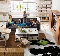Best IKEA Living Rooms Images On Pinterest Living Room - Ikea family room furniture