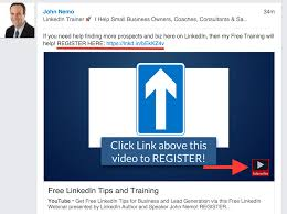Where To Post Resume On Linkedin Video How To Use Linkedin Effectively