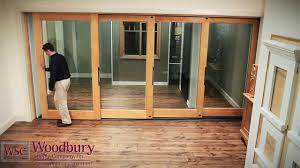 Multi Slide Patio Doors by Woodbury Supply New Marvin Ultimate Lift U0026 Slide Marvin