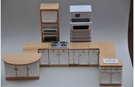 dolls house kitchen furniture dolls house furniture 13 sets of various period style dolls house