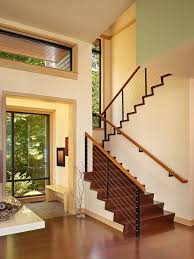 Interior Banister Railings Stairs Inspiring Stair Railings Interior Astounding Stair