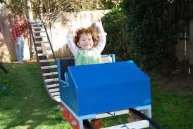 roller coaster for backyard backyard roller coaster