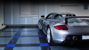 Garage Floor Paint Reviews Uk by Garage Flooring Page 1 Homes Gardens And Diy Pistonheads