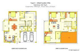 modern house floor plans free floor plan of a modern house floor plan of modern house floor plan