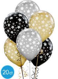 silver balloons silver balloons party city