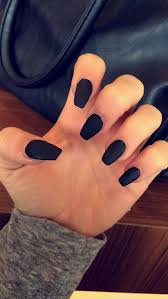 best 25 simple acrylic nails ideas on pinterest acrylic nail