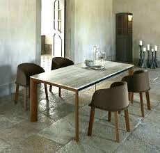 small modern dining table long modern dining table designer dining table set small modern