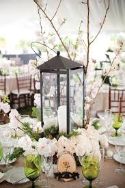 lanterns as centerpieces weddingbee