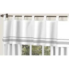Window Treatments In Kitchen - valances u0026 kitchen curtains joss u0026 main