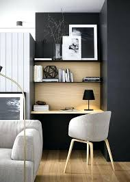 interior design home office bureau compact design home office interior design ideas