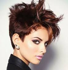 what does a short shag hairstyle look like on a women 15 short shag hairstyles