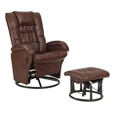 glider rocker with ottoman glider rocker recliner with ottoman shopko do they have it in