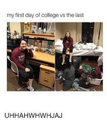 First Day Of College Meme - 25 best memes about first day of college first day of