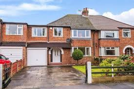 4 Bedroom House To Rent In Manchester Houses To Rent In Lymm Latest Property Onthemarket