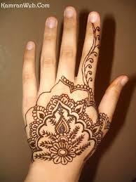 henna tattoo u2013 simple henna on wrist tattooshunter com