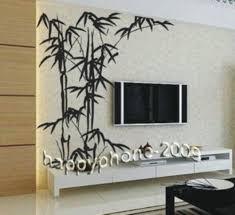 wall art designs bamboo wall art free shipping chinese bamboo bamboo wall art free shipping chinese bamboo mural home decor decals decorative removable craft wall stickers