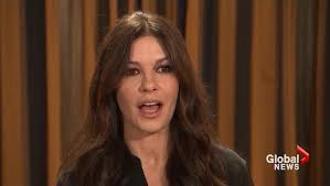 catherine zeta jones catherine zeta jones comes to the defence of her husband michael