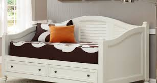 Modern Daybed With Trundle Daybeds Awesome Daybed Frame Full Size With Wrought Iron And
