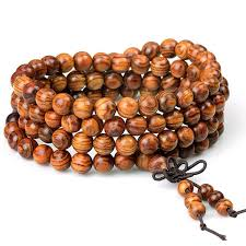 Where Can You Buy Door Beads by Amazon Com 8mm Buddhist 108 Green Sandalwood Beads Prayer Wrist