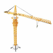popular tower crane model buy cheap tower crane model lots from