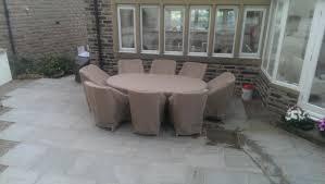 Custom Patio Furniture Covers - custom made garden furniture cover
