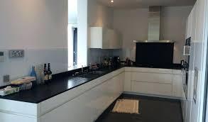 meuble cuisine laqué meuble cuisine laque blanc niocad info