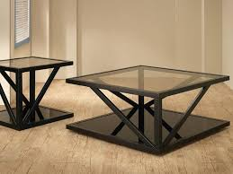 square metal coffee table square gl coffee tables coffee drinker