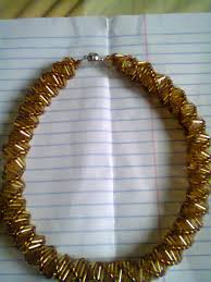 necklace beads diy images Learn bead making and wire work jewelry for free here fashion