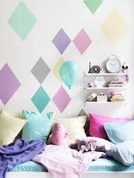 Best Teenagers Room Images On Pinterest Children Nursery And - Kids bedroom wall designs